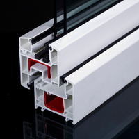 Portes UPVC Windows UPVC Profils PVC UPVC